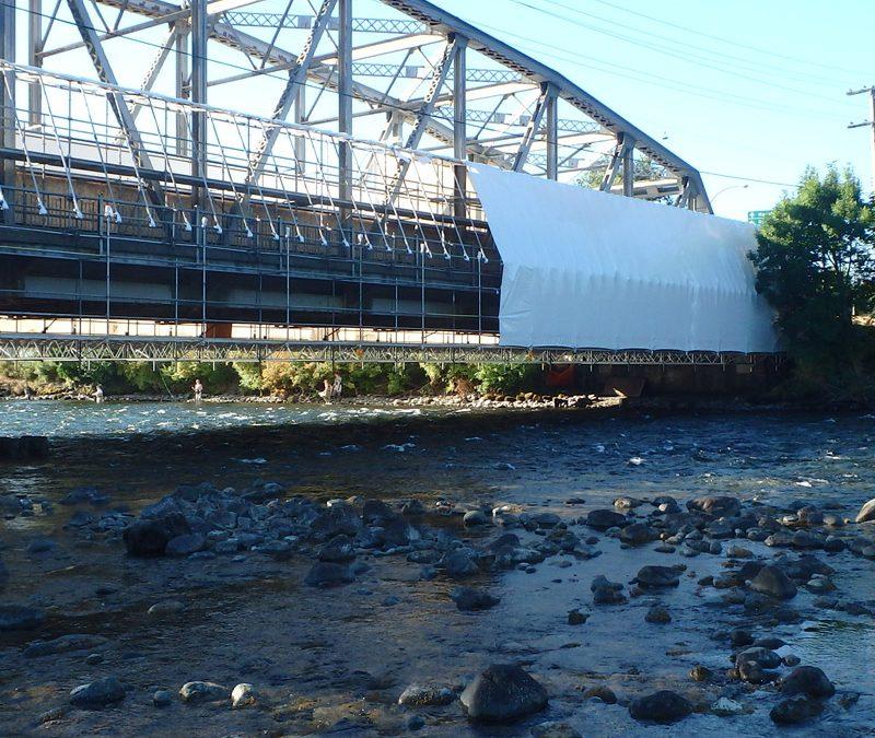 Campbell Bridge