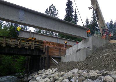 Gott Creek Bridge