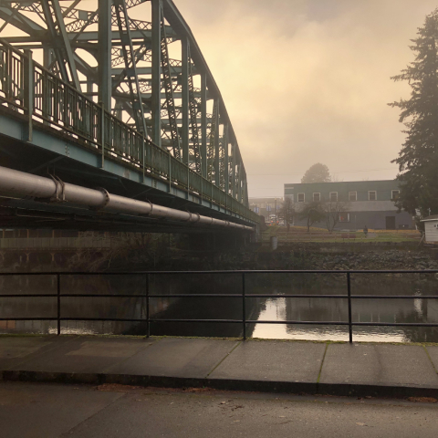 Fifth Street Bridge Upgrades- Subcontract